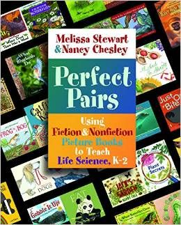 Perfect Pairs by Melissa Stewart