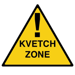 Kvetch Zone