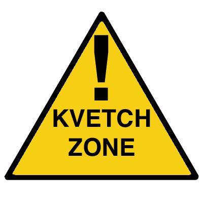 Kvetch Zone