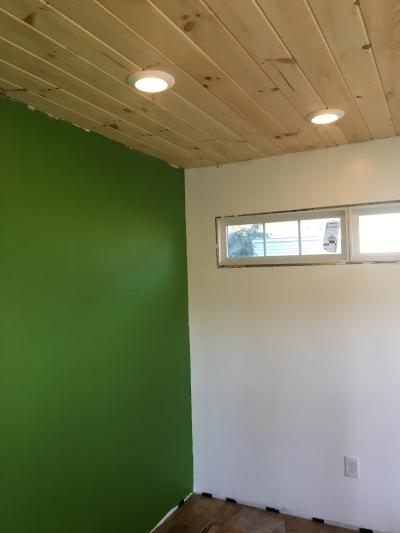 Studio Ceiling